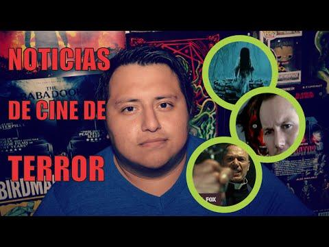 Insidious, El Aro 3, El Exorcista TerrorNews #4