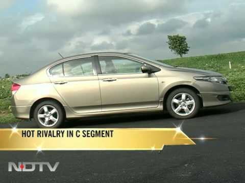 Volkswagen Vento takes on mighty Honda City