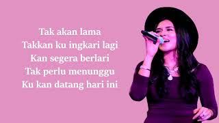 Download Lagu Raisa - Lagu Untukmu (Lyric) Gratis STAFABAND