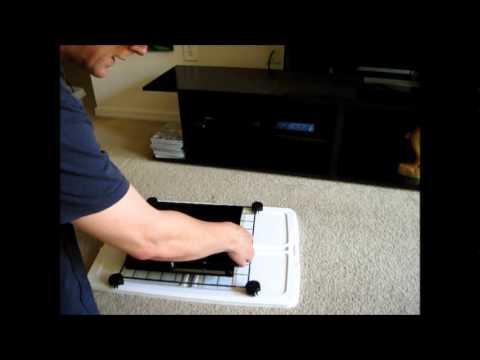 PS3 Slim Running Hot? (part 1)