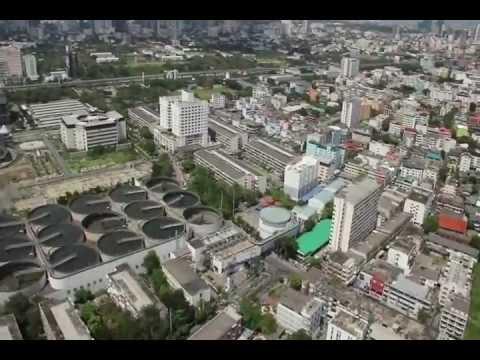 Thailand floods 2011( Bangkok is crying )