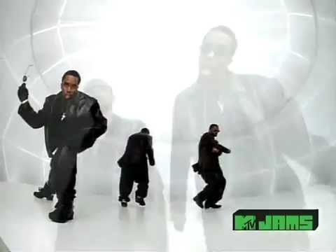 Puff Daddy & The Family (Feat. Mase & Carl Thomas) - Been Around The World [Remix] [Music Video] Music Videos