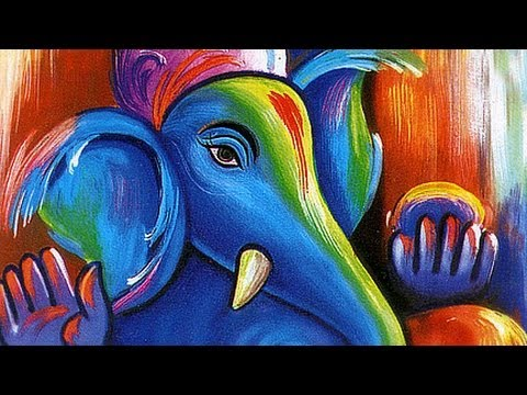 Morya Re Bappa Morya Re - Marathi Ganapati Song