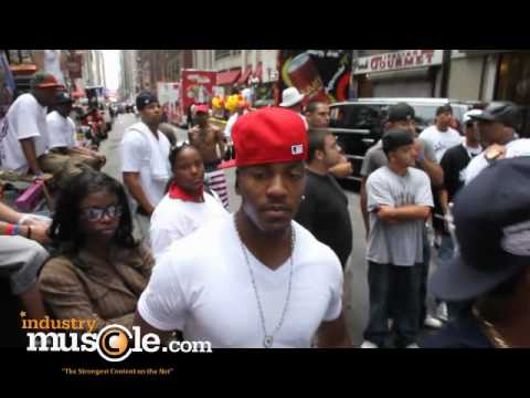 Puerto Rican Day Parade w/Pdiddy,Rick Ross, Dj Bobby Trends, Busta Rhymes, Fabolous and MORE..
