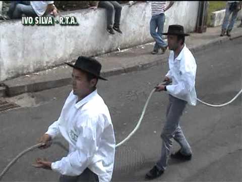 TOURADA EM S. MIGUEL EDIÇAO -IVO SILVA RTA