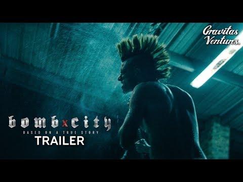 Bomb City I Trailer