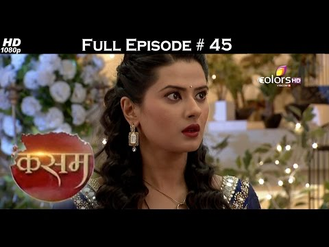 Kasam - 6th May 2016 - कसम - Full Episode thumbnail