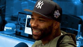 Joe Budden Interview at The Breakfast Club Power 105.1 (10/13/2015)