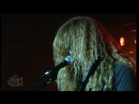 Megadeth - Peace Sells (Live @ Sydney, 2010)