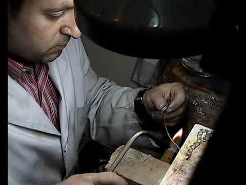curso pulsera barbada gratuito (sin musica)