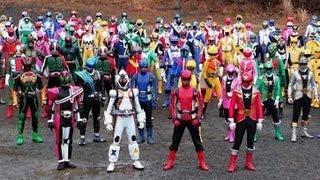 Kamen Rider � Super Sentai: Super Hero Taisen - My Response to the Kamen Rider X Super sentai superhero taisen (My contain spoilers')
