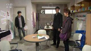 Lee Jee Hoon~I CANNOT S.T.O.P-EP.90 Cut part1