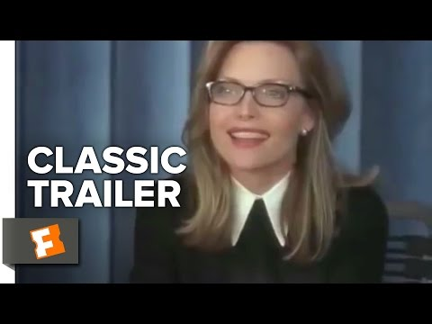 I Am Sam (2001) Official Trailer #1 - Sean Penn, Michelle Pfeiffer Drama video