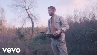 Calvin Harris, Rag39n39Bone Man - Giant Official Video