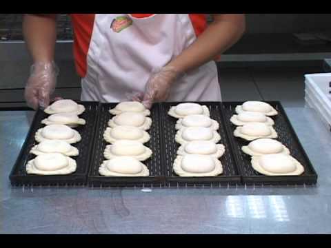 EL BUEN RECADO, empanadas peruanas recién horneadas
