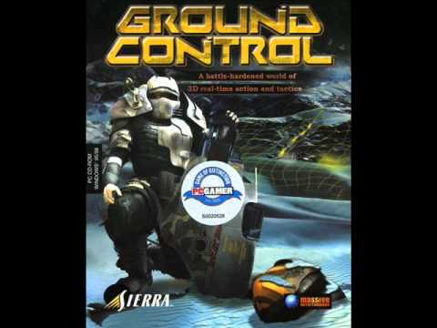 Ground Control Soundtrack