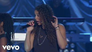 Jordin Sparks - Double Tap (Live on the Honda Stage at the iHeartRadio Theater LA)