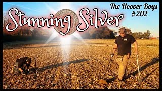 Stunning Silver Coin Found Metal Detecting 1730's Tavern
