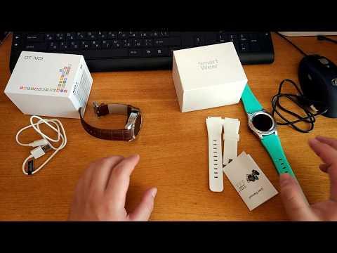 Часофоны No.1  D7 & G8 - обзор, проблемы да их решения
