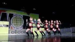 Single Ladies Dance (7 years old- Original)