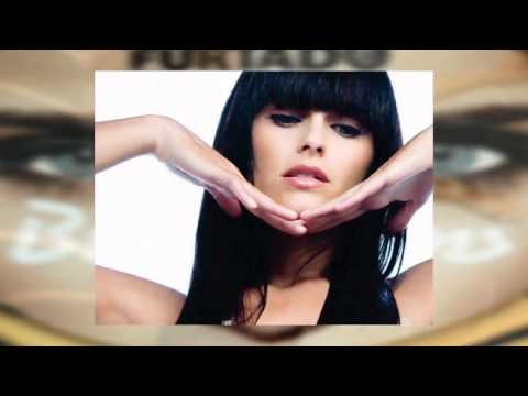 Nelly Furtado - Big Hoops -Bigger The Better Official Music Video 2012