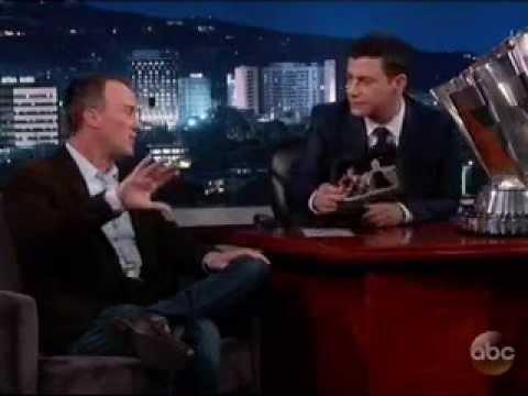 Jimmy Kimmel Live! - December 1, 2014