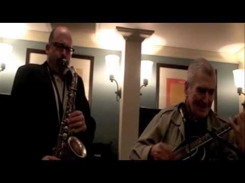 Marty Grosz&Dan Block