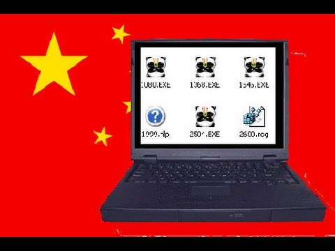 China Releasing New Operating System That Will Rival Windows