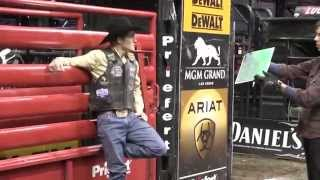 Heart of a Bull Rider Featuring Reese Cates