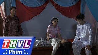 THVL | Phận làm dâu - Tập 25[3]: Cả nhà náo loạn vì phát hiện Dung đã chết