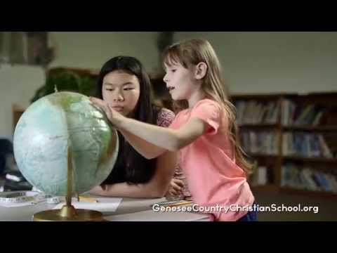 Genesee Country Christian School: An Investment in the Future