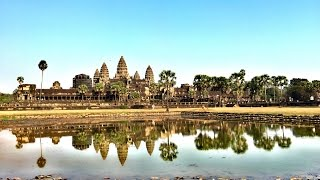 3 days in Siem Reap, Cambodia Vacation Highlights