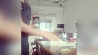 Roti canai  cak kodok# medan bung