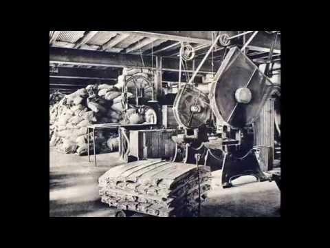 Thetford Mines Asbestos Industry ~ 1918