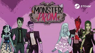 Monster Prom | Indie Game of the Week