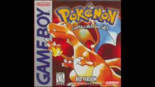 Pokemon Red & Blue: Pallet Town Remix