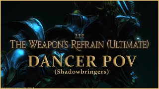 The Weapon's Refrain: Ultimate Dancer POV