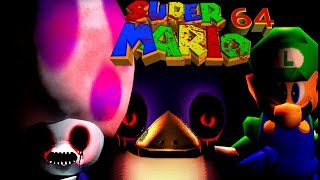 Scariest Mario Game Ever Created | Super Mario 64... But Different