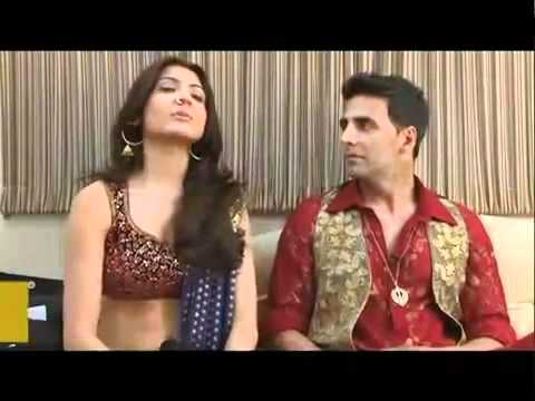 Making of Laungda Lashkara Full Song Movie Patiala House 2011...