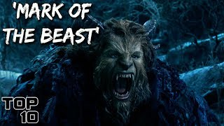 Top 10 Scary Beauty And The Beast Theories