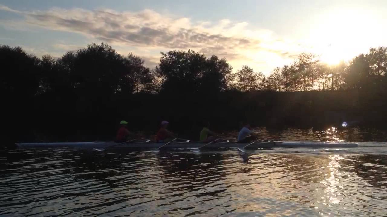 Women s 4x at sunset on snohomish river fishing bay for Snohomish river fishing