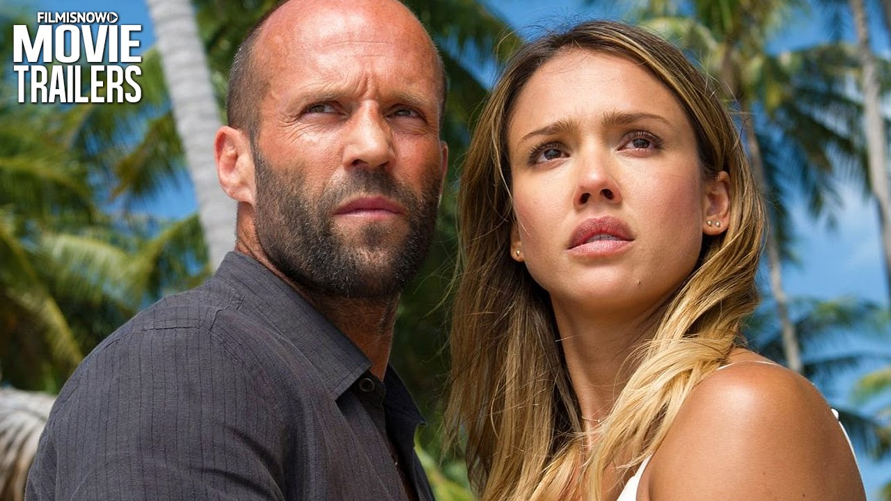 Mechanic Resurrection Trailer Features a Killer Jason Statham