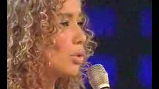 Watch Leona Lewis Could It Be Magic video