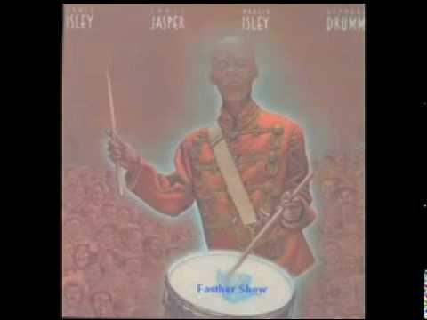 Isley Jasper Isley - Brother To Brother video