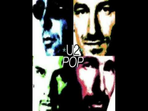 U2 - If You Wear That Velvet Dress (with lyrics) - HD
