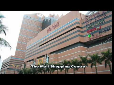 Sunway Putra Hotel | 5 Star Business Hotel in Kuala Lumpur with Best Rates