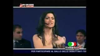 Nency Grazioso - Life is Now - Italia Mia /3/12/ 2012/