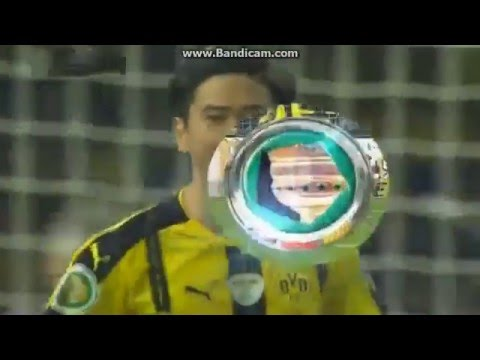 Bayern Munich vs Borussia Dortmund 4-3 All Goals Penaltis 21/05/2016