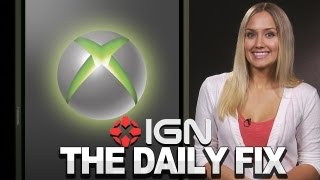 Xbox 720 Looks Legit & Windows Phone 8 Revealed! - IGN Daily Fix 06.21.12