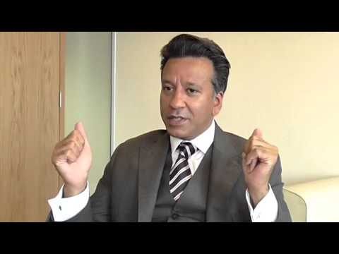 Frontera speaks to Mohammed Hanif, CEO of Insparo Asset Management